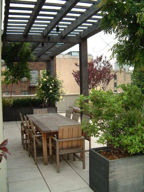 25 modern terrace design ideas style motivation