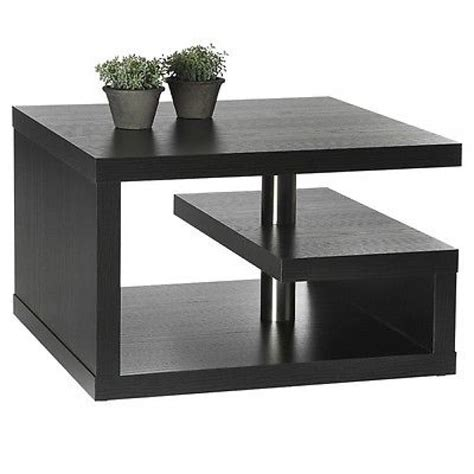 small black coffee tables
