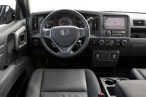 Honda Ridgeline 2014 Interior by 2014 Honda Ridgeline Driver Photo 65451655