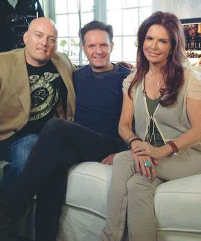 where does mark burnett live tapping into technology new frontier chronicle