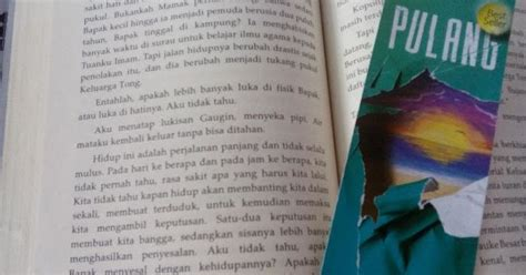 Novel Tere Liye Rindu Best Seller Indonesia ach s book forum book quotes pulang by tere liye
