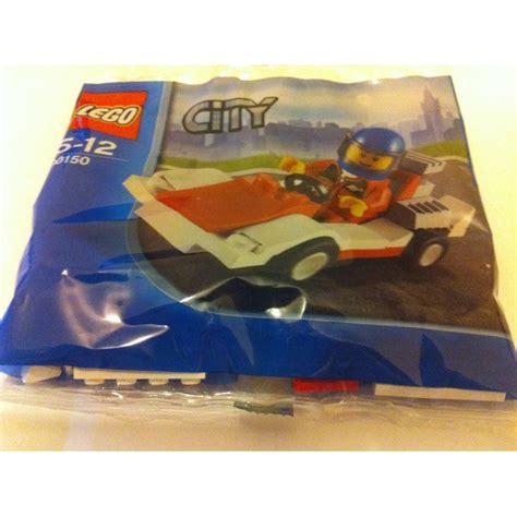 Lego 30150 Racing Car Polybag lego racing car set 30150 packaging brick owl lego