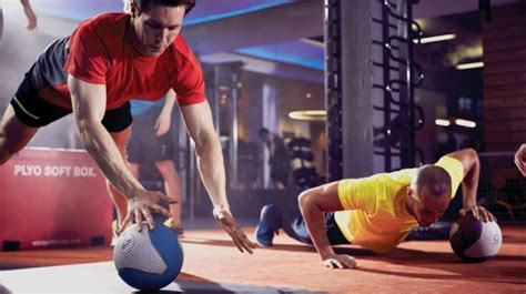 medicine ball exercises   levels  gym