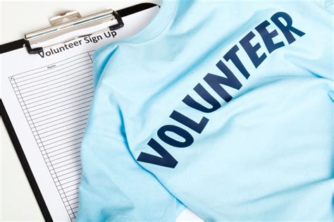 How To Add Volunteer Work To Resume by Why It S Important To Add Volunteer Work To Your Resume