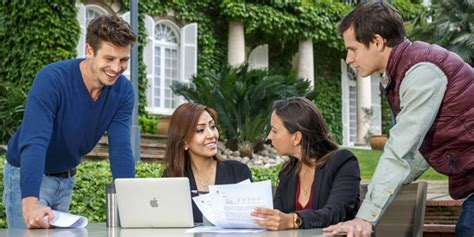 Mba Iese Deadlines by Key Dates Deadlines Iese Mba Application