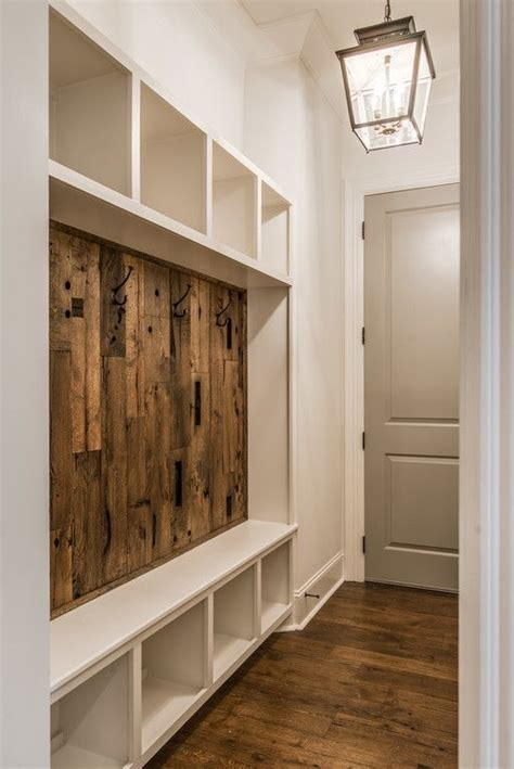 mud room bench 7 small mudroom d 233 cor tips and 23 ideas to implement them shelterness