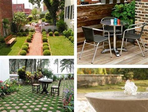 garden decor gardens