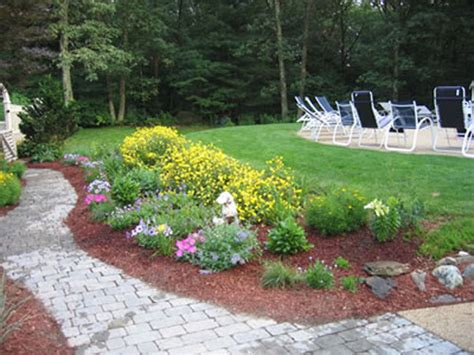 garden style ideas garden styles peace and landscaping