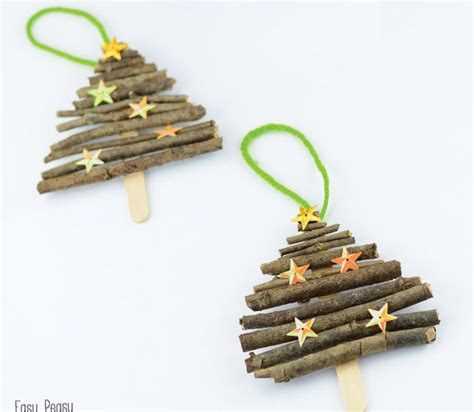 22 awesome easy ways to make christmas tree this year