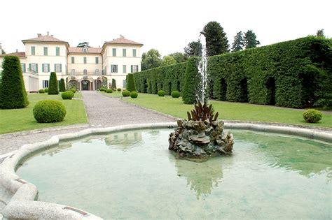 Giardini Ville Di Cagna by Varese