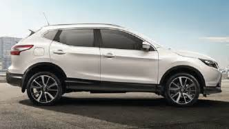 nisan new car 2017 nissan qashqai changes price specs release date