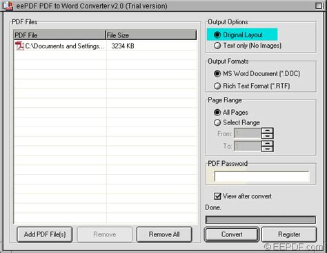 convert pdf to word but keep formatting how to quickly copy contents from pdf to word and keep