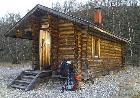 Small Homes Log Cabin Relaxshacks A Gallery Of Small Tiny Log Cabins For