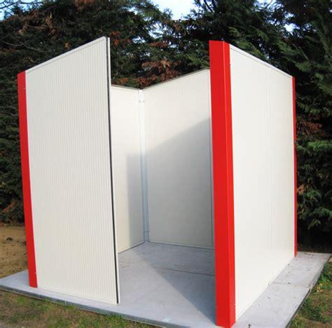 casette giardino prefabbricate casette da giardino isolate gt prefabbricati isolati