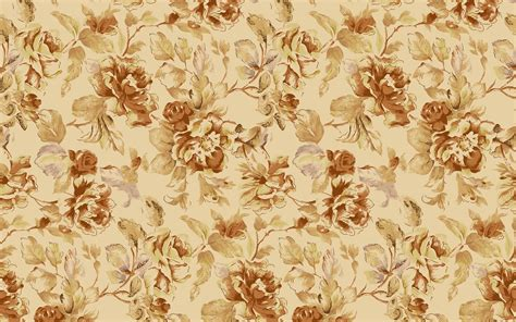 flower pattern desktop wallpaper vintage floral pattern wallpaper 13636