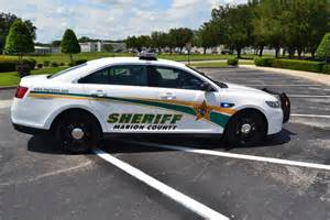 marion county fla sheriff s dept buys ford