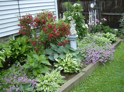 beds and borders raised beds for easy low maintenance backyard gardens