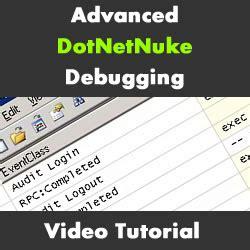 advanced debugging in phpstorm phpstorm video tutorial debugging a dotnetnuke installation