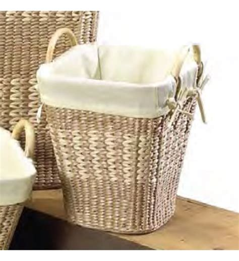 small waste baskets small waste basket woven