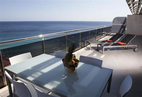 apartamentos del mar apartamentos del mar adults only in calpe starting at 163
