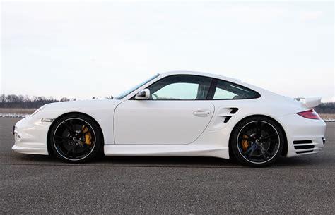 Porsche 911 Turbo 2010 techart 2010 porsche 911 turbo photo 4 8155