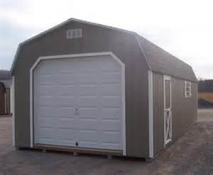 Garage Organization Burlington Garage Shed Plans Sale Garage Shed Plans 12 215 16