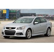 2014 Chevrolet SS  New Cars Reviews