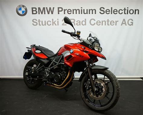 Motorrad Enduro 35 Kw by Motorrad Occasion Kaufen Bmw F 700 Gs Mit Tieferlegung
