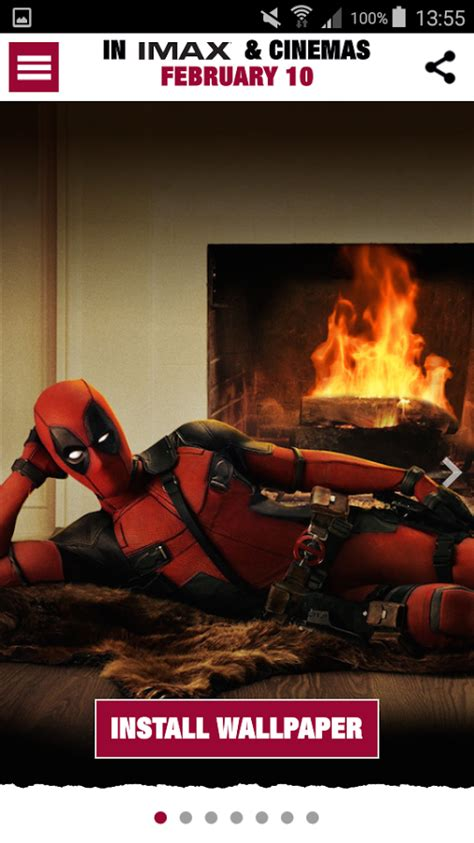 deadpool apk deadpool wallpaper 187 apk thing android apps free