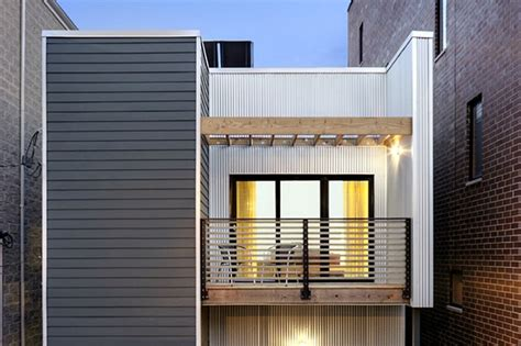 logical homes modern prefab prefab multifamily urban c3 chicago prefab is a cost effective sustainable urban