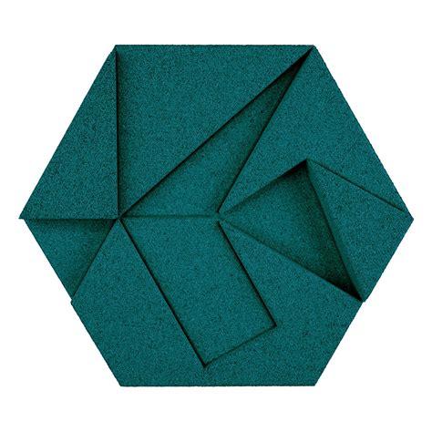 Hexagon Block by Hexagon Organic Blocks Details Muratto