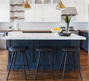 Chairs For Kitchen Island by Black And White Bar Stools How To Choose And Use Them