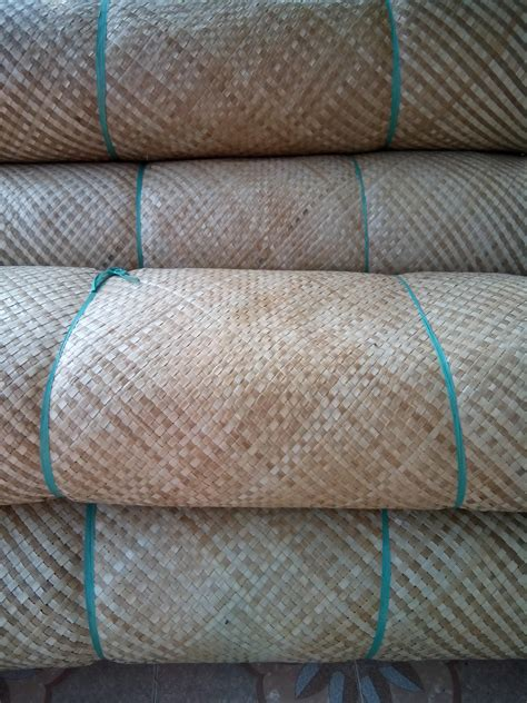 Pandanus Mats by Export Pandanus Mats For Ceiling From Indonesia By Cv