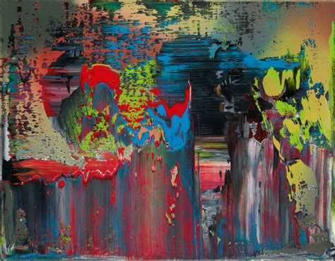 painting images abstract painting 675 9 187 art 187 gerhard richter