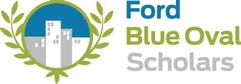 Ford Blue Oval Scholarship Mba by Ford Blue Oval Scholar Scholarships Ford Blue Oval Network