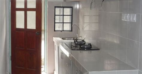 Kabinet Dapur 4g Glass kabinet dapur rumah flat search kitchen ideas search and kitchens