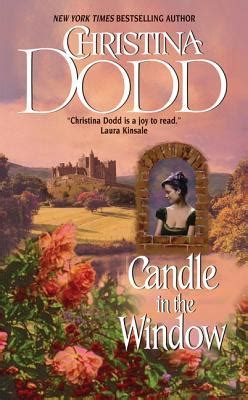 the in the window a novel books candle in the window 1 by dodd