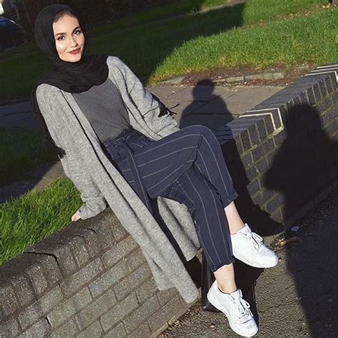 hairstyles by nish instagram the 25 best ideas about hijab fashion on pinterest
