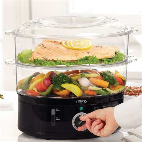 vegetables steamer 10 best vegetable steamers 2018 value for money in