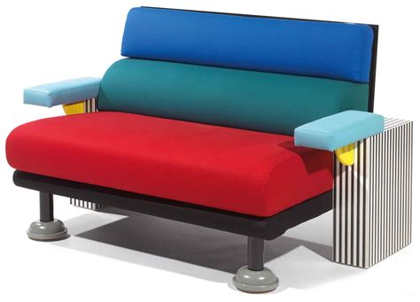 1980s furniture why a once hated 1980s design movement is making a