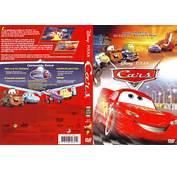 Cars Dvd Full Audio Latino