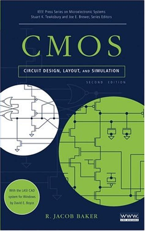 design of cmos analog integrated circuits cmos circuit design layout and simulation second edition free ebooks ebookee