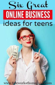 Great Ideas To Make Money Online - make money as a kid ways for a kid to make money ways for a child to make money
