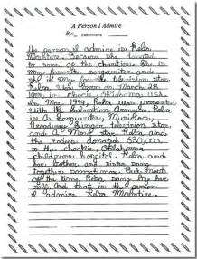 Essay Writing For Grade 5 by Pictures On Exemplars Of Student Writing Quotes