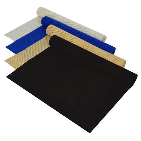 non slip drawer liner mat cabinet cupboard gripper kitchen non slip grip mat rolls dash drawer liner table placemat