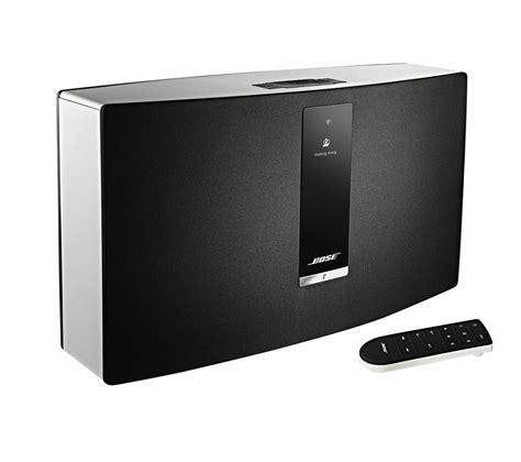 Speaker Bose Soundtouch buy bose soundtouch 30 wireless multi room speaker black