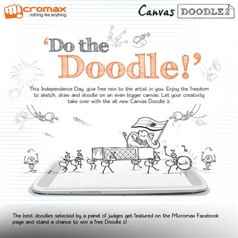 micromax doodle and doodle 2 micromax canvas doodle 2 spotted price in india rs 19 990