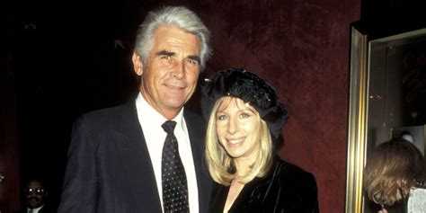 barbra streisand is married to the secrets to barbra streisand and james brolin 20 year