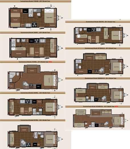 springdale travel trailer floor plans keystone springdale travel trailer floor plans meze blog