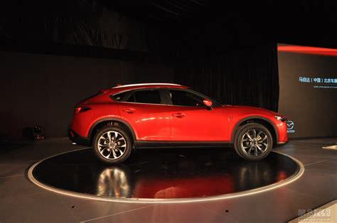mazda suv types sleek mazda cx 4 suv coupe won t it to europe types